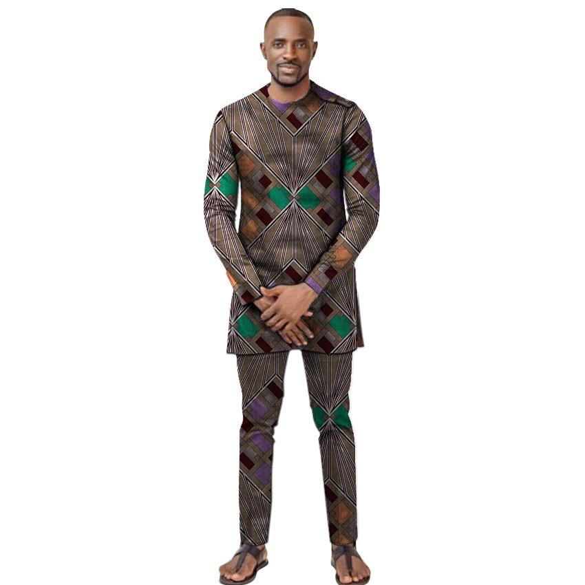 @Cheikh african set