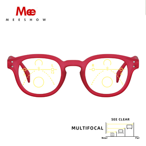 Meeshow Multifocal Reading Gla