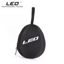 27975 Leo/Leo [Eva Drop-Shaped yu lun bao] плотное колесо спиннинговое колесо барабан композитные материалы аксессуары Рыболовная Сумка