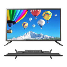Смарт-телевидения 42, 43 дюймовый светодиодный ТВ Новая модель(ТВ, DVB-T/T2/S2) поставка прямо от производителя, умный/аналоговый ТВ, full HD ТВ