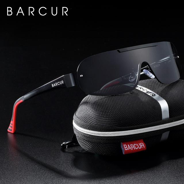 BARCUR Pilot Driving BC8225