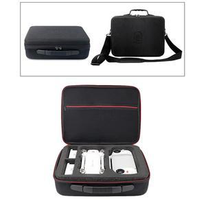 Image 5 - עבור שיאו Mi FIMI X8 SE קשיח מעטפת כתף תיק נשיאה תיק נייד ניילון/פו/EVA תיק עבור xiaomi X8SE Drone אחסון תיבה
