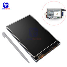 Display-Module Raspberry Pi Diymore Touch-Pen 320x480 Tft Lcd with for 3-model/B/Pi/..