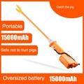 Милтин ловит свиней импортные водонепроницаемые зарядки электрические ловли свиней палочки для ловли свиней электронные ловли свиней арт ...