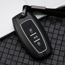 Zinc alloy Car Remote Key Case Cover For Great Wall Haval/Hover H5 H6 Coupe H7 H4 H9 F5 F7 H2S H8 H1 H2 C50 M6 GMW Accessories kalaisike linen universal car seat covers for haval all models h1 h2 h5 h6 h3 h7 m6 h8 h9 car styling auto accessories