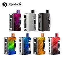 Joyetech – Kit de Cigarette électronique dépasse Grip Pro Vape, 40W, batterie 1000mAh, cartouche de dosette 2.6ml/2.0ml avec bobine EZ ohm et ohm