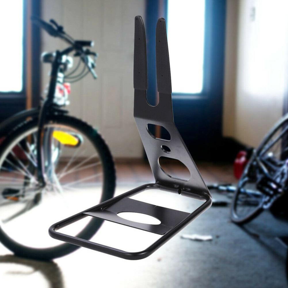 Mountain Bike Parking Rack Cycling Maintenance Frame U-shaped Parking Rack