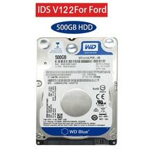 Software HDD IDS V122