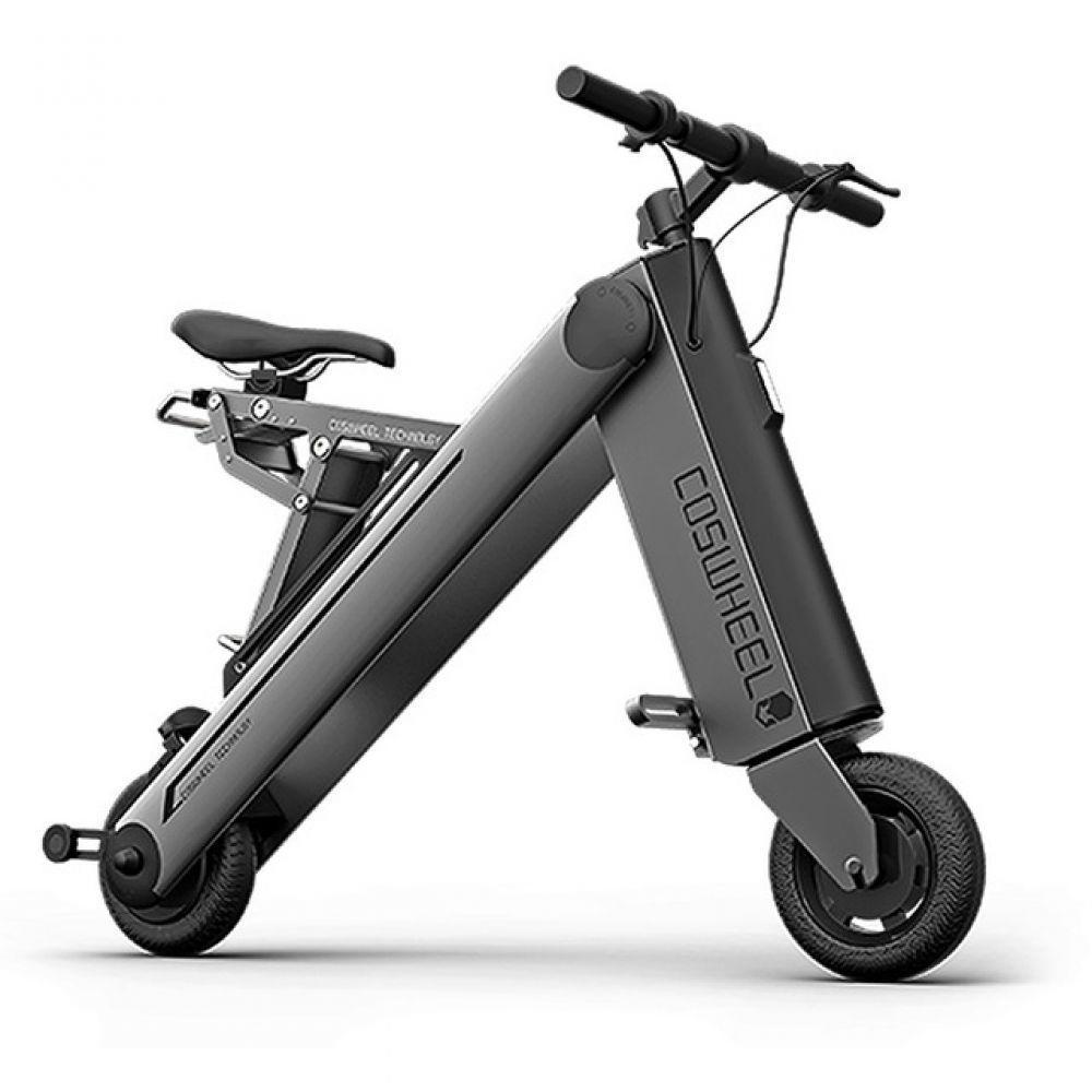 英語 電動 自転車