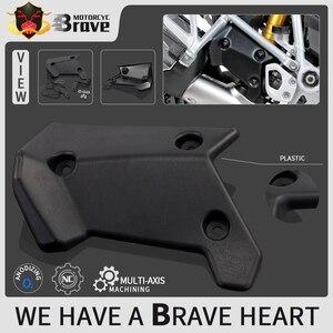 Image 1 - Para bmw r1200gs lc r1250gs aventura r1200 r1250 gs proteção da motocicleta tampon superior quadro painel lateral médio