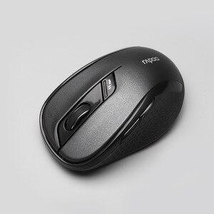 Image 4 - Rapoo 7100Plus 5G Draadloze Optische Gaming Muis Met Passen Dpi 4D Scroll Voor Desktop Laptop Pc Computer
