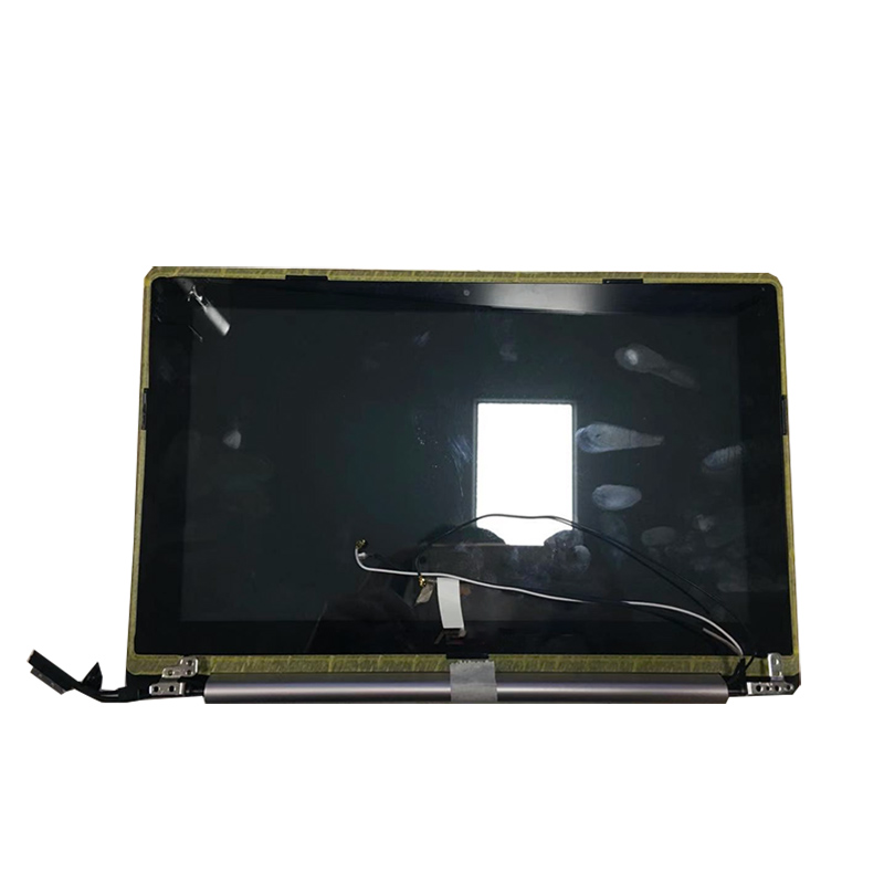 Original For ASUS VivoBook X202E assembly X202 S200 S200E LCD Display with Touch Screen Cover Laptop Screen assembly