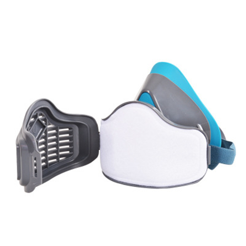 FFP2KN95KF94 Respirator Facial Respirator PM2.5 Air Respirator PM2.5 Prevent Bacteria Breathing Mask Prevents Bacteria And Air P