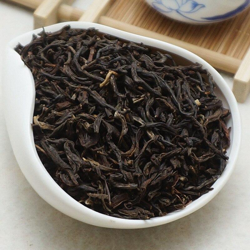2019 High quality Lapsang Souchong Black tea A Wuyi Lapsang Souchong Tea Without Smoke taste Zheng Shan Xiao Zhong Tea 1