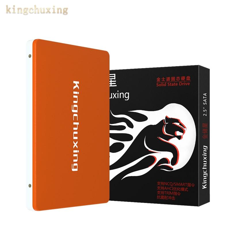 2.5 Inch SATA3 III SSD Internal Solid State Drive Laptop PC Desktop HDD Hard Disk 500gb 1T 1TB 2TB 128GB 256GB 512GB Kingchuxing