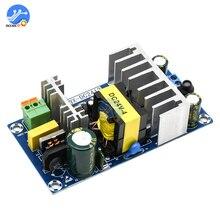 Güç kaynağı modülü AC 110v 220v DC 24V 6A to 8A AC DC anahtarlama güç kaynağı kurulu 6A 8A 50HZ/60HZ 100W