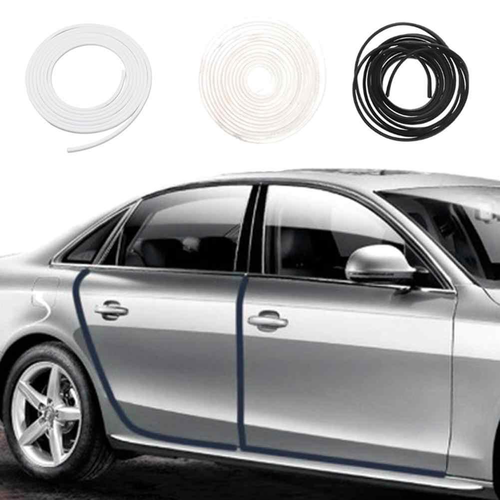 5M moulure garniture bande voiture porte anti-rayures protecteur bord doux garde couverture