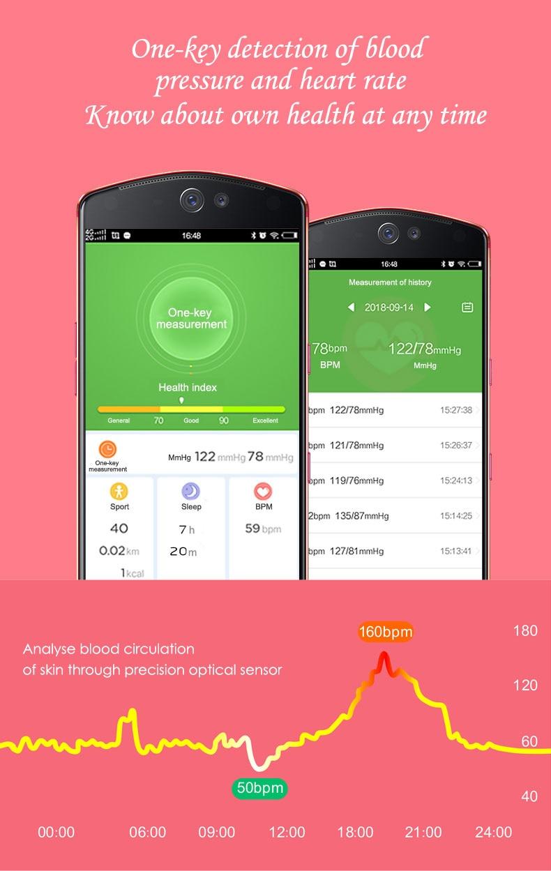 de freqüência cardíaca esporte bluetooth para android ios