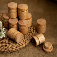 1 шт детская коробка для зубов деревянный сувенир Подарок ребенка