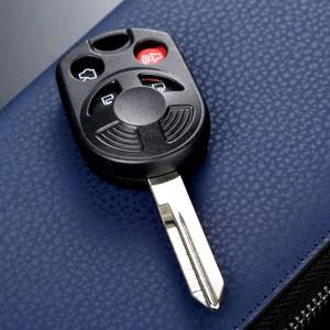 Image 3 - Auto Ersatz Keyless Entry Remote Key Fob Shell Für Ford Escape Rand Expedition Flex Fusion Mustang Taurus LINCOLN MERCURY