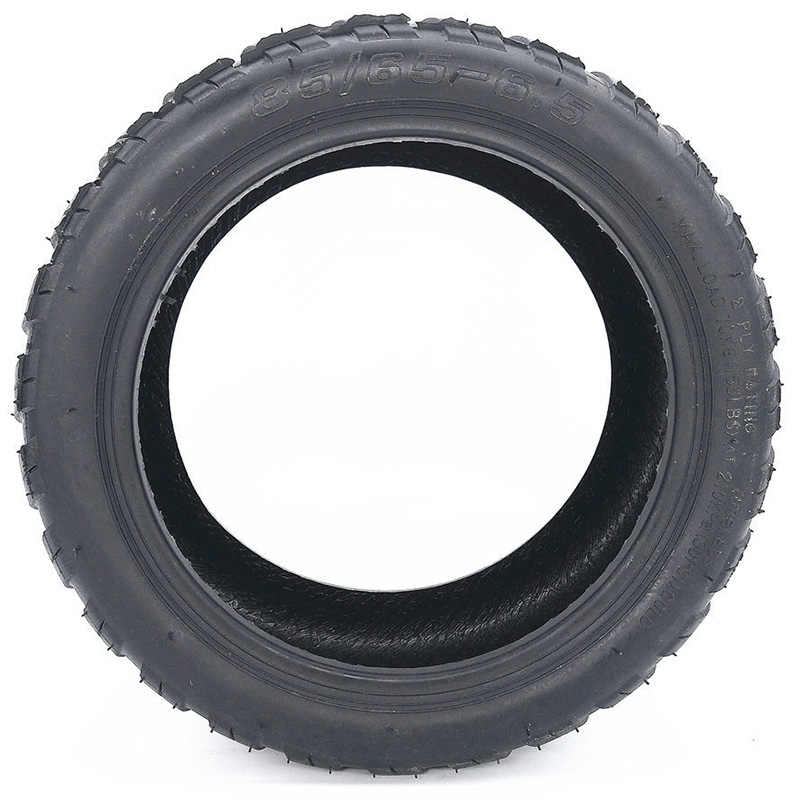 85/65-6.5 Electric Balance Scooter Off-Road Tubeless Tyre DIY for Mini Pro Balance Scooter Mini Scooter Tires