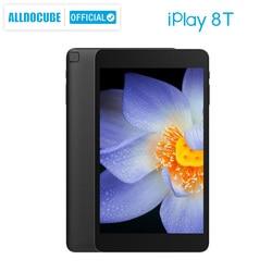 Alldocube iPlay8T 8-дюймовый планшет Android 10,0 Четырехъядерный 4G LTE Карманный планшетный ПК 3 Гб ROM 32 Гб RAM 1280 × 800 IPS Unisoc®SC9832E