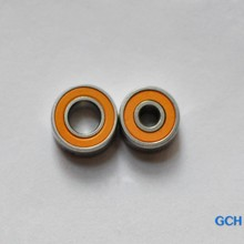 Fishband GH100/GH150 & Tsurinoya & Lurestar C9-Air 1PC3X10X4MM & 1PC 5X10X4 하이브리드 낚시 릴 베어링(China)