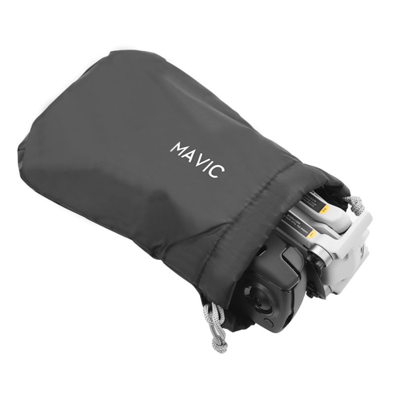 Concise  Explosion-proof Battery Fireproof Storage Bag Portable Bag For DJI Mavic Mini Drone