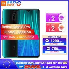 NFC Octa Global 64GB