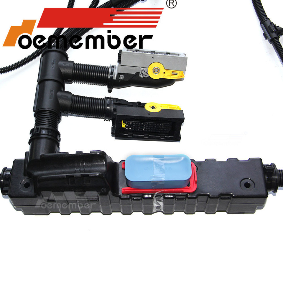 22018636 Engine Wiring Cable Harness Electrical embly Trailer For VOLVO on
