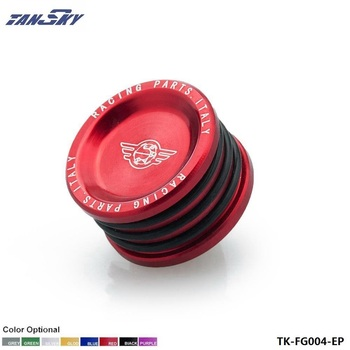 RACING CAM SEAL VERSION 2 FOR HONDA ACURA CIVIC CRX EG EK DC B16 B18 GSR TK-FG004-EP image