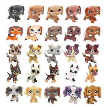 Detská hračka – zvieratko – rôzne druhy