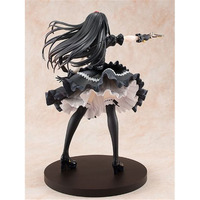23cm Japanese anime figure DATE A LIVE 30th anniversay Tokisaki Kurumi action figure Nightmare collectible model toys for boys 6