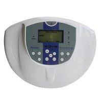 Máquina de desintoxicación iónica para pies, Spa, masaje de pies, Parche de eliminación de toxinas para pies, masaje de células, 1 Uds. Por DHL B03