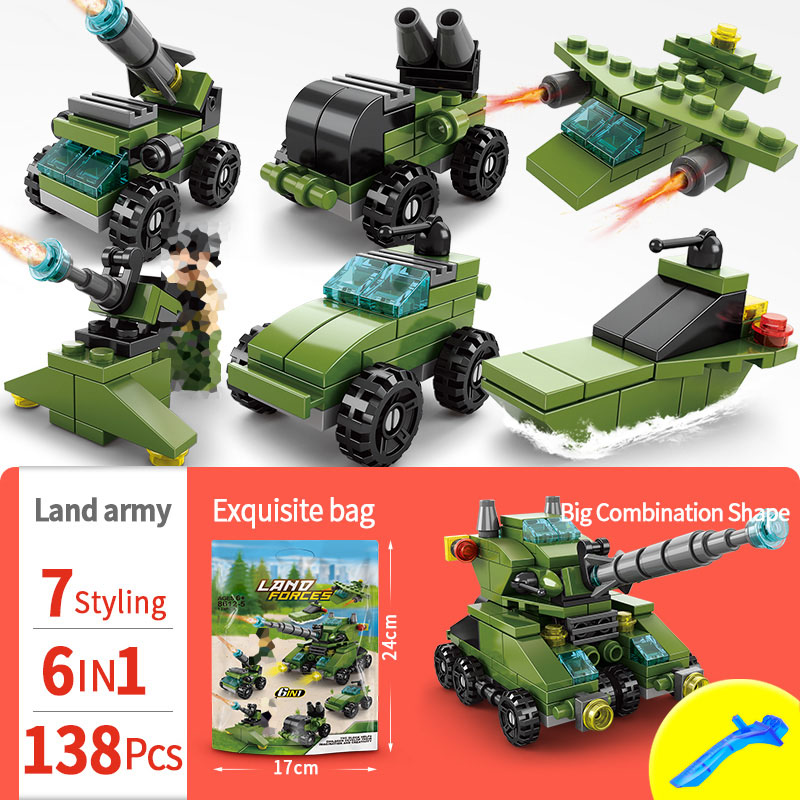 Lego Toys Lego Building Blocks Children's Toys Building Blocks Friends Blocks Boys Girls Bricks Car Aircraft Excavator Crane City Building Engineering Vehicle (5)