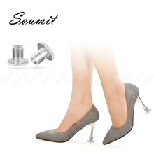 Protectors-Caps Stopper-Covers Shoes Shoe-Care-Accessories Stiletto Anti-Slip High-Heels