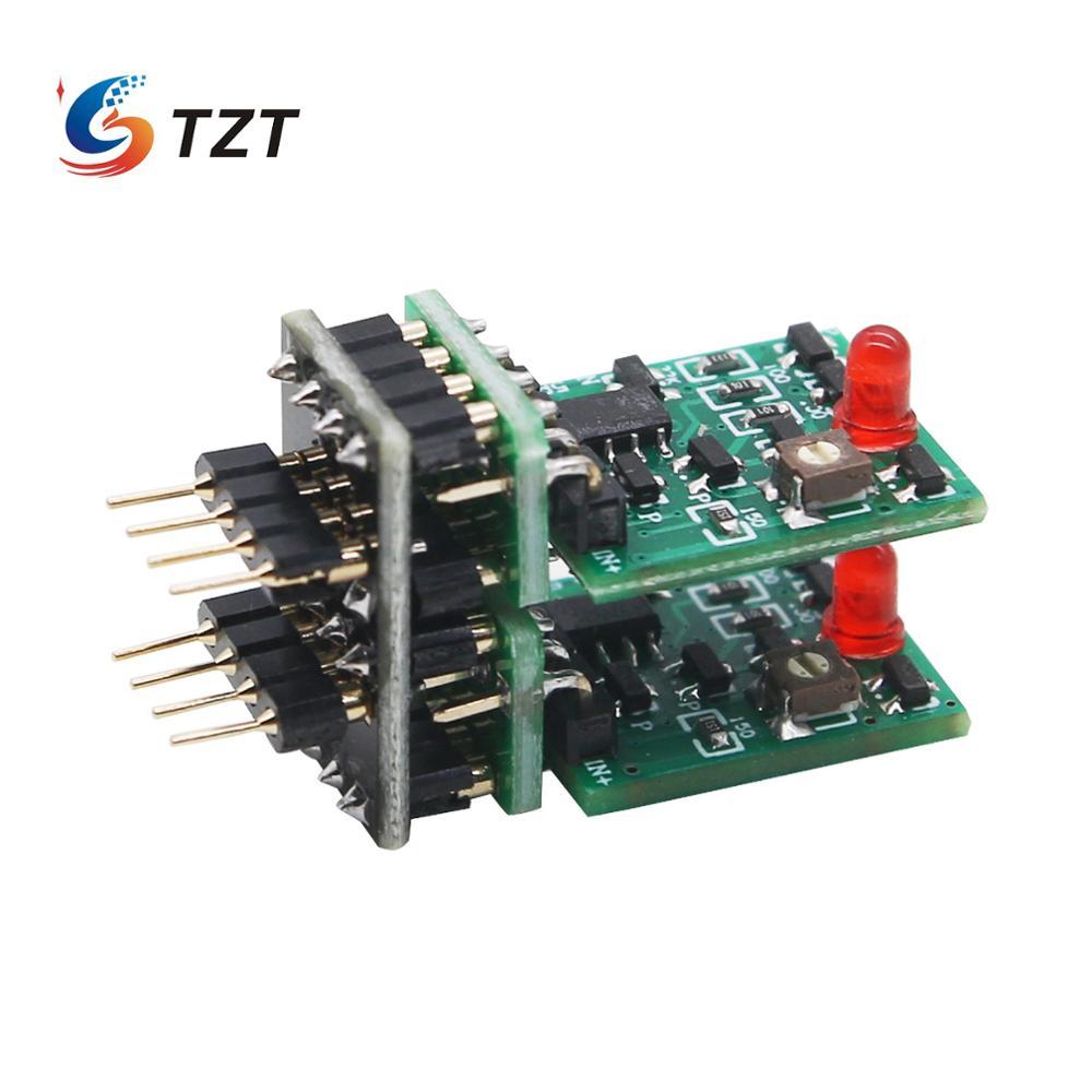 For HDAM Full Discrete Single Op Amp Module AD797 OPA627 NE5534 A8-010