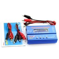 New Useful iMAX B6 LCD Screen Digital RC Lipo NiMh Battery Balance Charger|Chargers| |  -