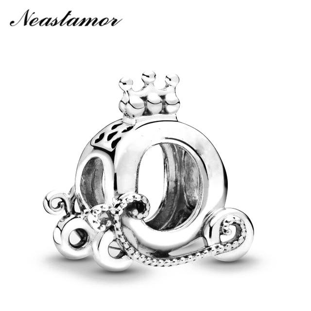 Новинка, бесконечный блеск, милая домашняя бусина, подходит для оригинала Pandora, очаровательный браслет, ожерелье, безделушка, ювелирные изделия для женщин и мужчин, сделай сам - Цвет: 2060