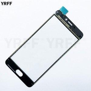 Сенсорный экран 5,2 дюйма для Meizu M6, дигитайзер сенсорного экрана, замена стеклянной панели
