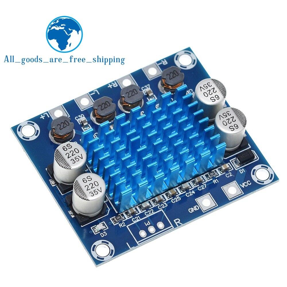 Digital Audio Stereo Verstärkermodul 2x30W TPA3110 Endstufe Endverstärker 8-26V