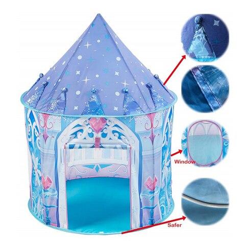tenda criancas praia playhouse tenda conjunto presente para meninas meninos