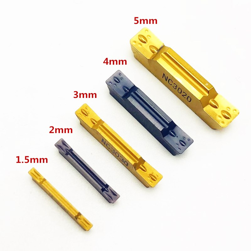 MGMN200 MGMN300 MGMN150 MGMN400 MGMN500 Grooving And Cutting Tool Carbide Tool Metal Turning Tools MGMN 300 Turning Tool