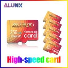 Microsd TF Card Class 10 Memory Card 8 16 32 64 128 256 GB Flash Micro SD 8GB 16GB 32GB 64GB 128GB 256GB For Smartphone Adapter