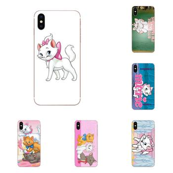 The Aristocats Back Cases Shockproof For Xiaomi Redmi K30 K20 Pro 5G Note 9 PRO Max 9s Mi9 mi10 lite Pro redmi 7 8a a3 image