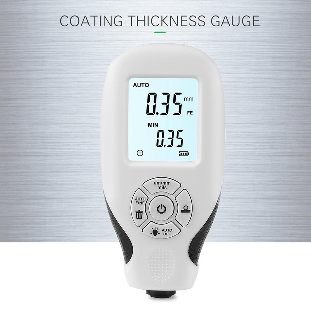 Instrumentos de medição de largura
