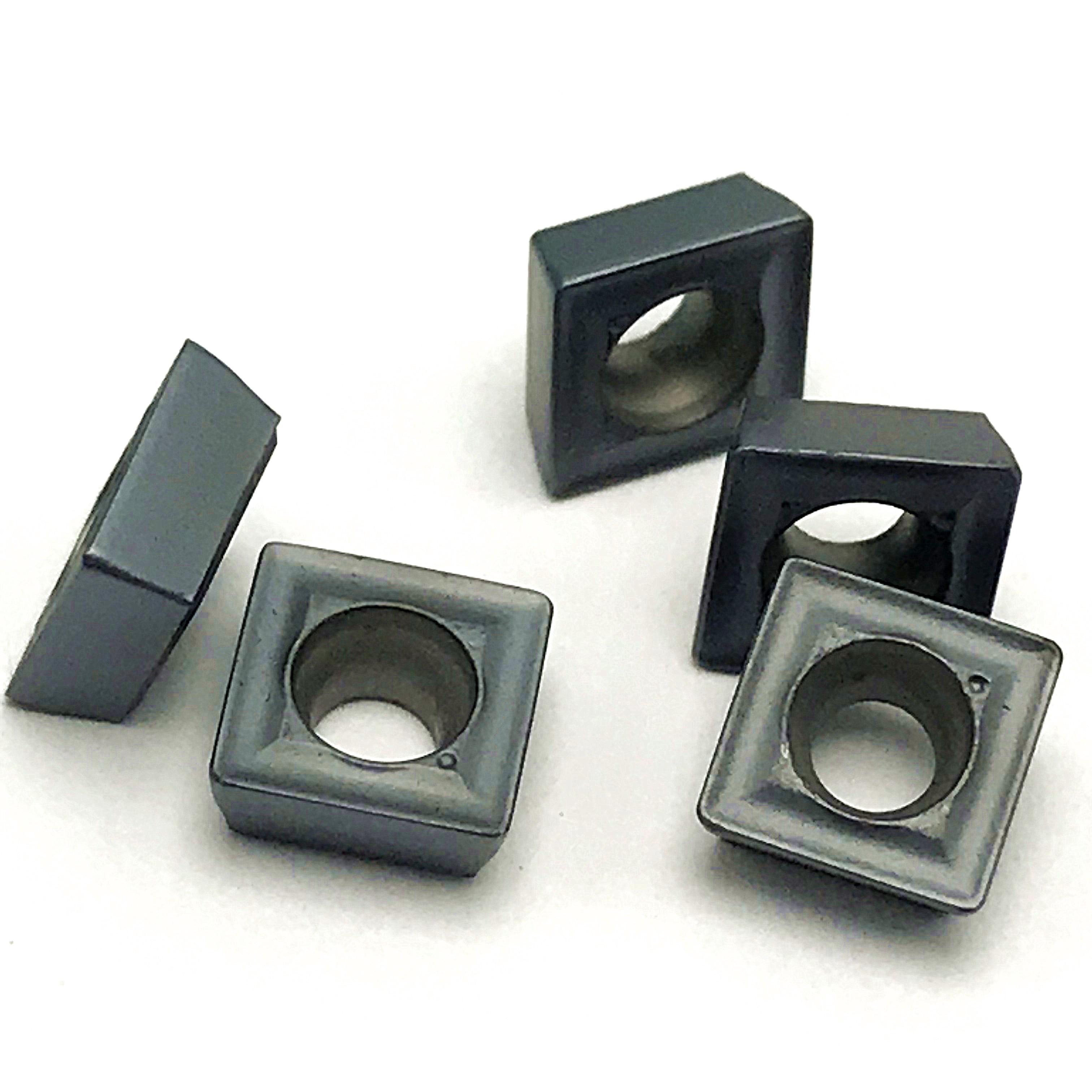Купить с кэшбэком 10PCS U-Drilling SPMG07T308 DG TT9030 carbide inserts turning tool SPMG 07T308 DG TT9030 metal Milling cutter turning insert