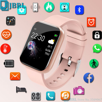 Digital Watch Women Sport Men Watches Electronic LED Male Ladies Wrist Watch For Women Men Electronics Clock Female Wristwatch