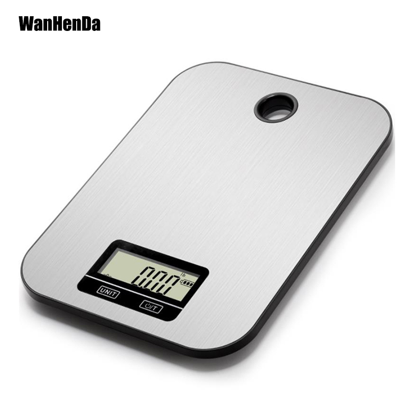 NEW Multifunction Measures in Grams and Ounces Digital Food Kitchen Scale Scale