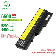 Golooloo 6 cells laptop battery for Lenovo FRU 121001056 121001071 121001091  L09C6Y02 L09L6Y02 L09M6Y02 L10C6Y02 L10M6F21